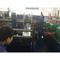 Wholesale 5T Hydraulic Uncoiler Cable Tray Roll Forming Machine With Press Machine from china suppliers
