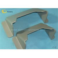 Wholesale Grey EPP Atm Keypad Cover , NCR Plastic Keyboard Cover For ATM Shield from china suppliers