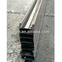 Wholesale Antirust painted H steel C purlin frame composed building from china suppliers