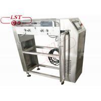 Wholesale Stainless Steel Chocolate Chips Depositor Machine With Air Cooling Tunnels from china suppliers