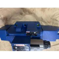 Buy cheap Pilot Operated Rexroth Hydraulic Valves , 4WRZ25 Proportional Directional Valves from wholesalers