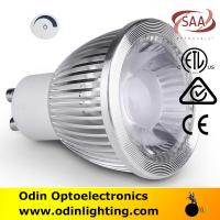 Hr16 Series: GU10 LED Spotlight Bulbs Not Dimmable 2700k 120v Etl