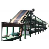 Wholesale Durable Rubber Cooling Production Line For Raw Rubber And Compound Mixing from china suppliers