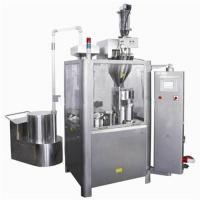 Buy cheap Automatic capsule filling machine NJP1200 from wholesalers