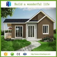 Wholesale Prefabricated House From Prefabricated House Supplier