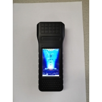 Wholesale 3.2 Inch Touchscreen 8h Remote Methane Leak Detector from china suppliers