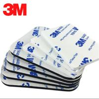 Wholesale 3M 9448A Double Sided Tissue Tape Double Sided  Acrylic Adhesive , 0.15mm Thickness , White Transparent from china suppliers