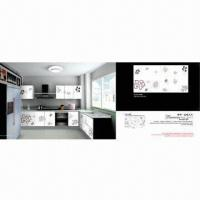 Kitchen cabinet panel quality kitchen cabinet panel for sale for Acrylic sheet for kitchen cabinets