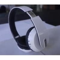 Buy cheap Fashion Stereo Foldable Bluetooth Headset HF-BH801 from wholesalers