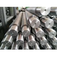 Wholesale Industry Hydraulic Piston Rod Corrosion Resistant With Induction Hardened from china suppliers