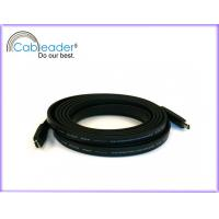 China 1080P HDMI flat cable A type Male To A type Male Cables on sale