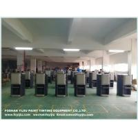 Wholesale Computer Automatic Paint Color Dispenser With Software , Colorant Tinter Machine from china suppliers