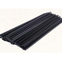 270 Frosted Surface Plastic Chopsticks For Chophouse / Home / Hotel
