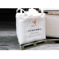 Wholesale Hot Sale Skirt Bulk Bags Made By Coated PP Woven Fabric Used for Chemical, Gravel Mining, Building Material, Plastic from china suppliers