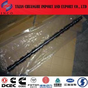 China CUMMINS 206540 3066884 CAMSHAFT, CUMMINS ENGINE PARTS on sale