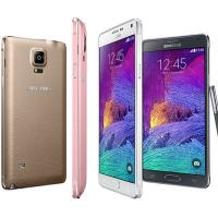 Wholesale HDC Galaxy Note 4 IV SM-9800 edge Mobile phone 3G 4G Muti Colors Cell Phone Wholesale from china suppliers
