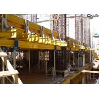 High Strength Concrete Formwork Accessories Beam Clamp Height adjustable