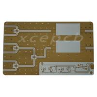 HDI Multilayer PCB Rogers ENIG High Frequency High Density Interconnect PCB Circuit Boards