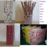 Buy cheap Vogue Wrapping Paper from wholesalers
