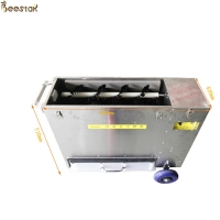 Wholesale Beekeeping Equipment Electric Bee Brush With Contianer Bee Hive Tool from china suppliers
