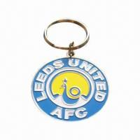 Wholesale Zinc Alloy Coin Keychain, OEM and ODM Orders Welcomed from china suppliers