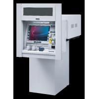 Wholesale Outside / Inside Atm Bank Machine , CS 285 Atm Automated Teller Machine from china suppliers