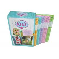 Quality Colorful Glossy Paper Baby Photo Album Book Printing Catalogue Printing Services for sale