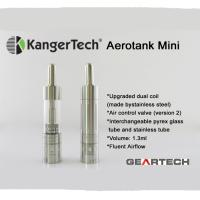 Buy cheap Kangertech aerotank mini kit from wholesalers