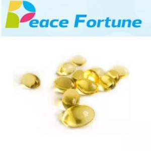 Wholesale GMP 5000IU 10000IU Vitamin E Oil Capsules Soy Lecithin Softgel Capsules from china suppliers
