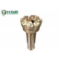 Wholesale 3 Inches DHD3.5 90mm Dth Button Bit For Down The Hole And Water Well Drilling from china suppliers