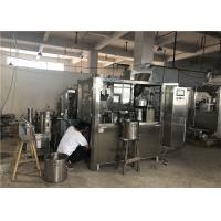 Wholesale Hard Gelatin Capsule Pharmaceutical Capsule Filling Machine Powders Pallet Filling from china suppliers