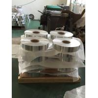 Wholesale Highly Efficient Aluminum Foil Stock 3004 Alloy Aluminum Coil Stock from china suppliers