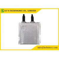 Wholesale CP144920 Pins Terminal Limno2 Poached Battery For Tracker 3v 150mah from china suppliers
