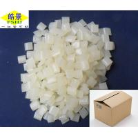 Wholesale Polyamide Hot Melt Packaging Glue , Hotmelt Adhesive For Paper Carton Automatic Packaging from china suppliers