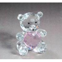 Wholesale crystal Animal from china suppliers