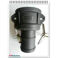 Wholesale PP Kam lok fitting part C from china suppliers
