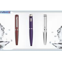 Fully Automatic Reusable Insulin Injection Metal Pen , Accurate Injections