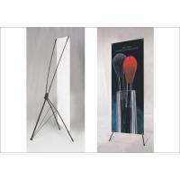 Buy cheap X Banner Stand from wholesalers