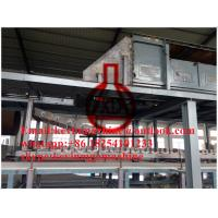 Wholesale 2 - 60mm Thickness Magnesium Oxide Board Production Line for External Wall Panel Insulation from china suppliers