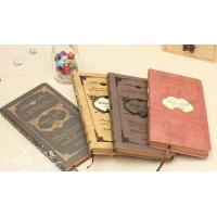 Wholesale 2013 cute notepad diary with lock from china suppliers