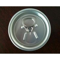 Wholesale Anti Corrosive Aluminium Can Material , Alloy 3104 3105 Aluminium Drinks Can from china suppliers
