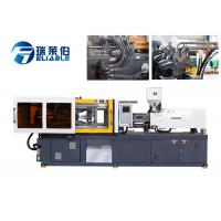 Wholesale Excellent Thermoset Injection Moulding Machine , Desktop Injection Molding Machine from china suppliers