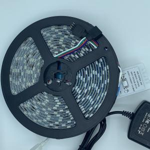 Wholesale IP65 30W 12V 5M RGB LED Strip Light from china suppliers