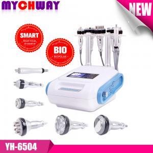 Wholesale Unoisetion Caviation Smart 3d Rf Vacuum Slimming Skin Rejuvenation Bio Machine from china suppliers