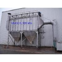 Wholesale Boxing Pulse Jet Dust Collector from china suppliers