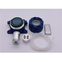 Wholesale Fixed Toxic Hydrogen Fluoride Gas Detector IP65 Degree For HF Measuring from china suppliers