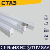 Wholesale t5 integrated led tube 5w 48smd2835 60cm 120deg 400lm AC180-285V CE ROHS from china suppliers