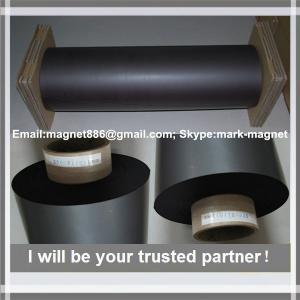 roll magnet Магнитный винил 0,3мм без клеевого слоя (0,62м х 30,5м)
