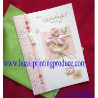 Quality Mother's days cards with a best wish for sale