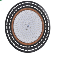 Wholesale LED UFO 100W 120W 150W High Bay Lights Round Shape Light For Warehouses Logistic centers from china suppliers